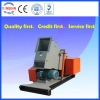 plastic crusher manufacturer