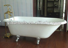 Cast Iron Roll Top Tub
