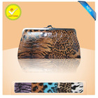 custom made lady PU leather purse FZ-PR-001