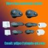Speical shape plastic desk grommet/Table hole cover