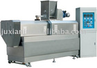 puffed food extrusion machine