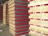 Rockwool EPS sandwich panel