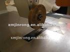 JINRONG Ultrasonic cutting machine for non-woven bag