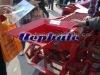 hot sale! corn shelling and threshing machine