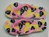 fashion eva slipper lady slipper 2012