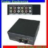 2 Ways AV Switch (AV Selector , Audio Video Switch)