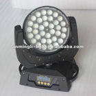 Led wash moving head 36x10w