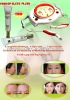 2012 beauty wrinkle removal and skin tightening machine MZ577