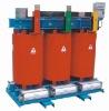 SCB-50KVA Three-phase Dry-type electrical power transformer