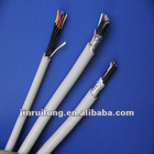 OEM, Factory Outlet, ISO13485 Certification, 10 cores EKG trunk cable