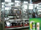 Red Bull Aluminum/Tin Can Filling & Sealing Machine