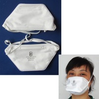 a good choice to prevent flu,promotion,available,mask,respirator,dust respirator,dust mask,WB09-RE0A11