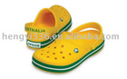 World Cup Concept EVA Clogs