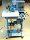 Hot fix machine ---Ultrasonic spot welding machine