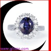 Prince William & Kate Middleton Stars' blingy engagement rings