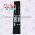 electric remote control panel