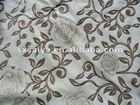 Micro mink fabric
