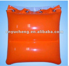 2012 new fashion promotion eco-friendly pvc clear plastic bag