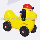plastic rider(Kid's rider,plastic horse)