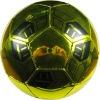 soft touching laser soccer ball