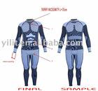 men's seamless outdoor sport underwear