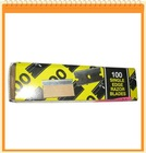 safety razor blades