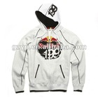 Custom-made Style Hoodie with Dye Sublimation Printing 2012