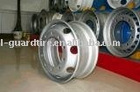 Truck Steel Wheel Tubeless (22.5*7.5)