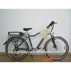 2012 electric bike li-ion battery