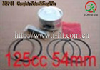 Motorcycle Piston Rings, MSP-01
