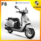 ZNEN MOTOR -- C F8 (Patent Model, EEC, EPA, DOT)