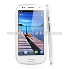 "Chigon A720 mtk6577 dual core 1GHz Android 4.0 4.5"" IPS 5 Point Capacitive Screen 1G RAM 4G ROM smart phone"
