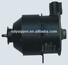 TOYOTA fan motor OE 1636323010 16363-02120