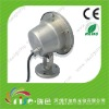 304 stainless steel led underwater light 6w