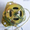 ISO9001 approved copper winding 220V wash machine spare part