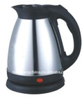 1500W 1.5L stainless electric kettle