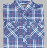 Fashion Design Cotton Fitted Men's Shirt