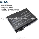 Replacement Models for Notebook Battery BTP-44A3 12CELL