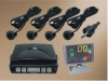 P8504 Parking Sensor