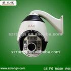 R-900X8 outdoor IR speed dome camera ptz