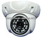 1080P Megapixel CMOS HD-SDI Vandalproof IR Dome Camera