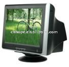 "17"" Pure Flat CRT Monitors"