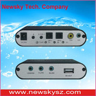 Hot selling Audio decoder --NS-51A
