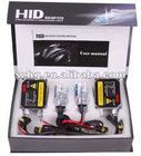 70W 75W 100W HID AC xenon conversion lamp kit