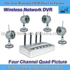 2.4ghz wireless usb network dvr kits