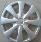 tunning car parts /15inch universal wheel covers /toyota wheel covers/ wheel cover with bi-color