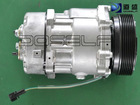 sanden 7V16ac compressor