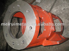 casting machinery component(gear box)