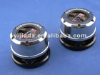 AVM free wheel hubs for Kia Sportage