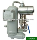 LPGFM1 separator for LPG dispenser with strainer 0.08mm